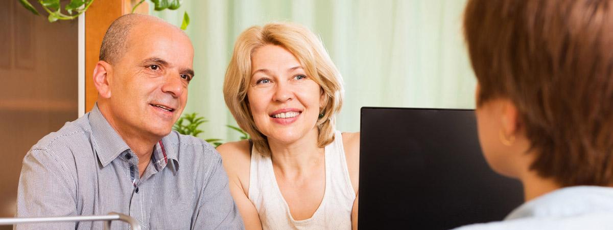 Basic Estate Probate Services