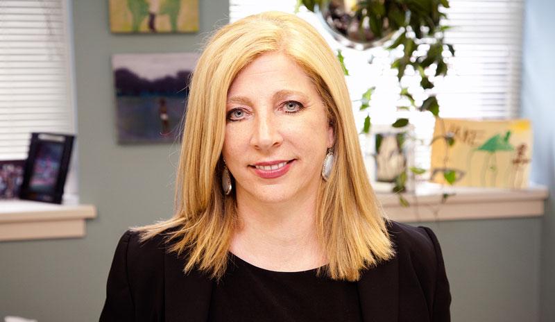 Attorney Laura Feldman