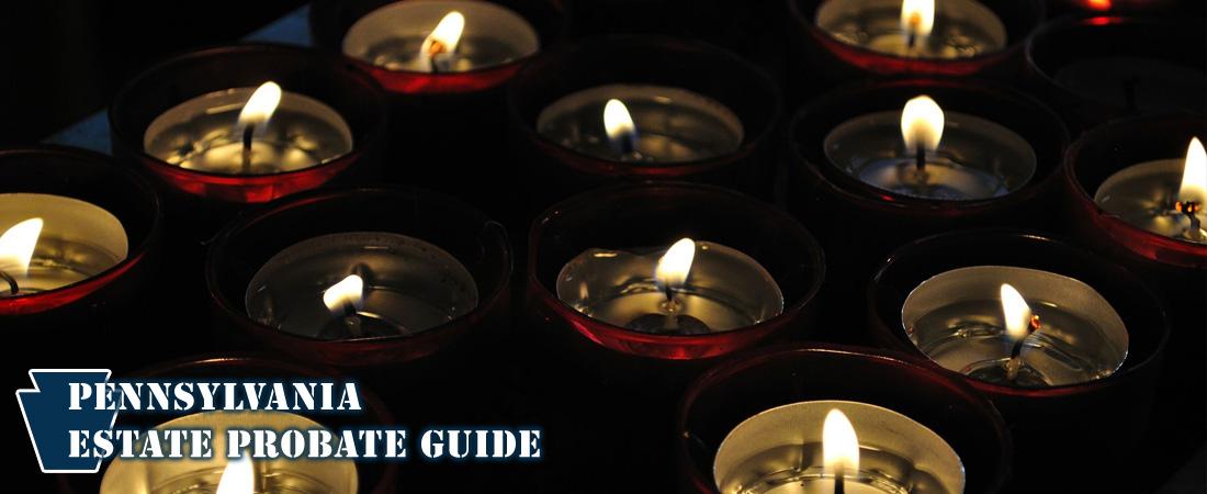 Estate Probate Guide Funeral Arrangements