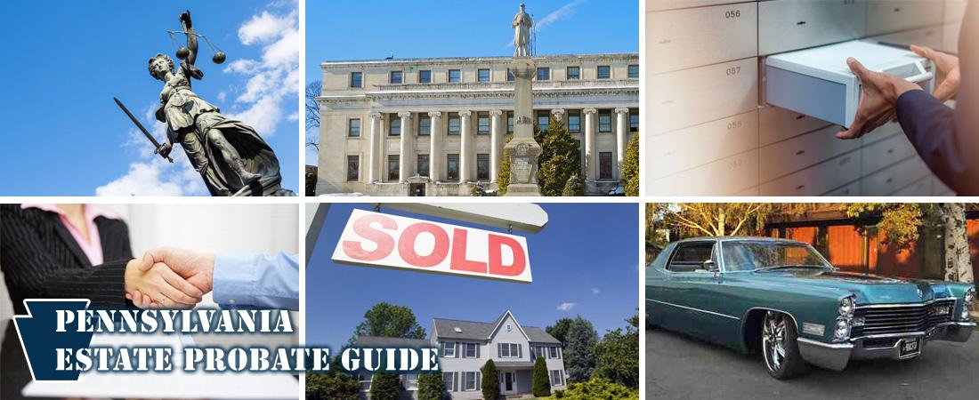 Estate Probate Guide